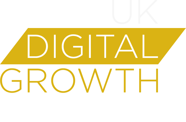 UK Digital Growth Awards logo